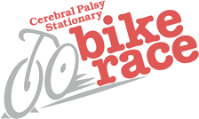 Cerebral Palsy Stationary Bike Race